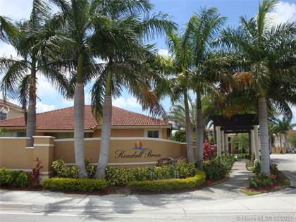 Residential Property for sale in 12281 SW 121st Ter, Miami, FL, 33186