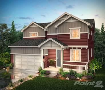 Singlefamily for sale in 13108 Stoney Meadows Way, Elbert, CO, 80106