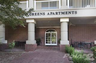 Apartment for rent in The Greens at Hurricane Creek - Custom, Bryant, AR, 72022