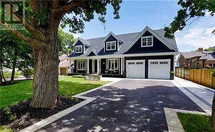 Single Family for sale in 4 KINGSWOOD Road, Oakville, Ontario, L6K2E3