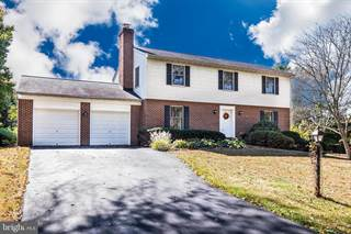 Single Family for sale in 3500 DAIRY VALLEY TRL, Ellicott City, MD, 21042