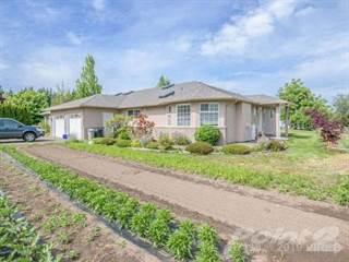 Farm And Agriculture for sale in 797 Qualicum Road, Qualicum Beach, British Columbia, V9K 1M5