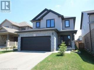 Single Family for rent in 1980 GOUGH AVENUE, London, Ontario, N6X0H2