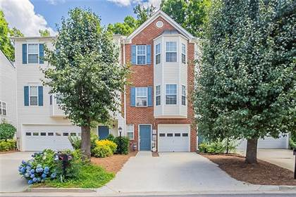 Residential Property for sale in 345 Abbotts Mill Drive 25, Duluth, GA, 30097
