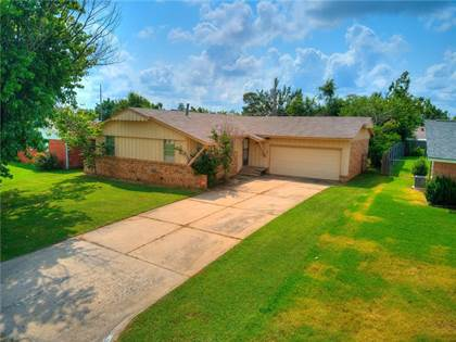 Residential for sale in 2612 SW 65th Street, Oklahoma City, OK, 73159