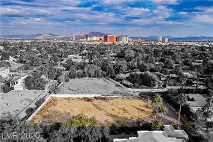 Lots And Land for sale in 747 RANCHO Circle, Las Vegas, NV, 89107