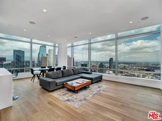 Condo for sale in 900 West OLYMPIC Boulevard 41K, Los Angeles, CA, 90015