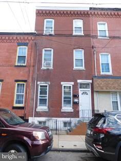 Multifamily for sale in 2718 PARRISH STREET, Philadelphia, PA, 19130