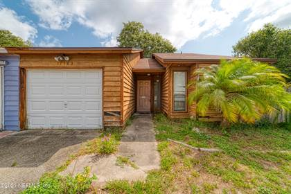Residential Property for sale in 11383 BLUE TEAL CT, Jacksonville, FL, 32225