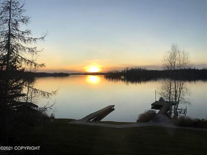 Residential Property for sale in 3542 S Peninsula Drive 4, Big Lake, AK, 99652