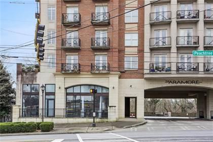 Residential Property for sale in 2277 Peachtree Road NE 310, Atlanta, GA, 30309