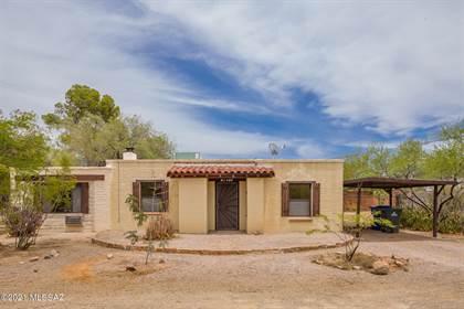 Residential Property for sale in 1630 N Jerrie Boulevard, Tucson, AZ, 85712