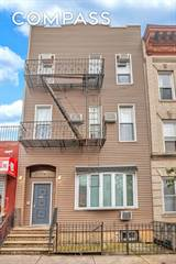 Multi-family Home for sale in 264 Withers Street, Brooklyn, NY, 11211