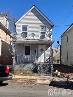 Residential Property for sale in 191 Comstock Street, New Brunswick, NJ, 08901