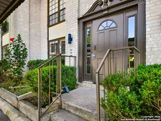 Condo for sale in 165 W RAMPART DR 701, San Antonio, TX, 78216
