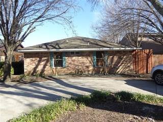 Single Family for rent in 17922 Hillcrest Road, Dallas, TX, 75252