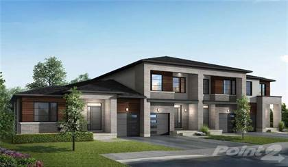 Residential Property for sale in LOT 23 RIVER Road, Cambridge, Ontario, N3C 2B7