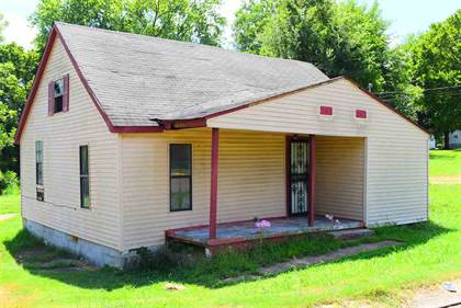 Residential Property for sale in 276 Lincoln, Jackson, TN, 38301