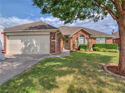 Residential for sale in 817 SW 160th Street, Oklahoma City, OK, 73170