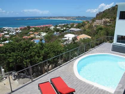 Residential Property for sale in Magnificent Villa, Alta Vista Pelican Key St. Maarten, SXM, Pelican Key, Sint Maarten