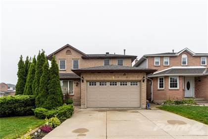 Residential Property for sale in 78 ROCKVIEW Avenue, Hamilton, Ontario, L9A 5E4