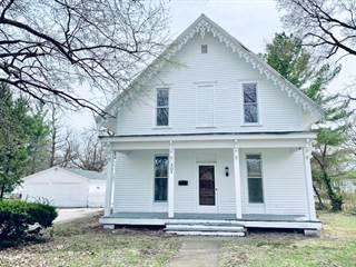 Single Family en venta en 301 Gilbert Street, Rossville, IL, 60963