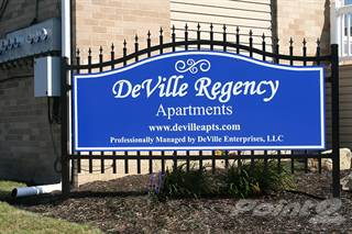 Apartment for rent in DeVille Regency, Canton, OH, 44709