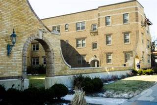 Apartment for rent in The Majestic, Cincinnati, OH, 45219