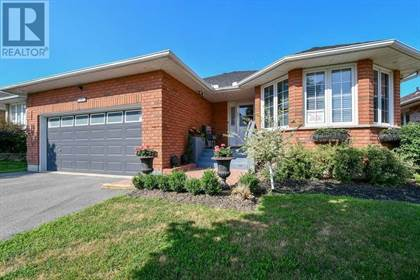Superb For Sale 1563 Ravenwood Dr Peterborough Ontario K9K2P8 More On Point2Homes Com Download Free Architecture Designs Intelgarnamadebymaigaardcom