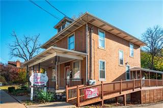 Apartment for sale in 776 E Maiden St, Washington, PA, 15301