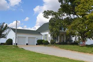 Single Family for sale in 2119 Co. Rd. 1625 E., Crossville, IL, 62827