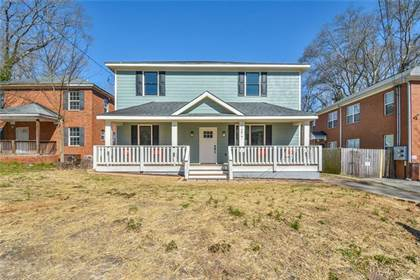 Residential Property for sale in 1277 North Avenue NW, Atlanta, GA, 30318