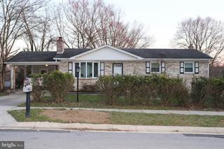 Residential for sale in 6811 EILERSON STREET, Clinton, MD, 20735