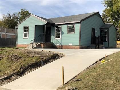 Residential for sale in 6345 Latta Street, Dallas, TX, 75227