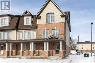 Single Family for sale in 380 LINDEN DR, Cambridge, Ontario, N3H5L5