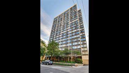 Residential Property for sale in 2754 North HAMPDEN Court 2105, Chicago, IL, 60614