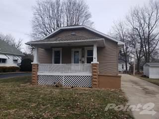 Residential Property for sale in 140 Spaulding Pl, Jacksonville, IL, 62650