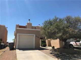Single Family for sale in 1705 VILLA SANTOS, El Paso, TX, 79935