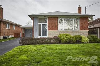 Residential Property for sale in 76 Benshire Dr, Toronto, Ontario