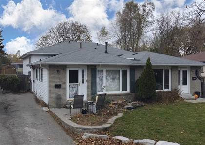 Residential Property for rent in 14 Redpath Rd Bsmt, Barrie, Ontario, L4M 5L2