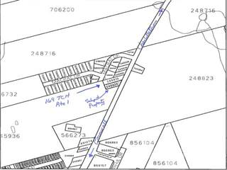 Comm/Ind for sale in TCH, Rte 1, Cornwall, Prince Edward Island