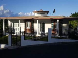 Single Family for sale in Carr. 164 BO. NUEVO SECTOR BUNKER HILL CARR. 164, KM. 3.8, Naranjito, PR, 00719