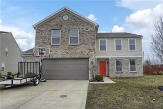 Single Family for sale in 7610 Hummel Place, Indianapolis, IN, 46239