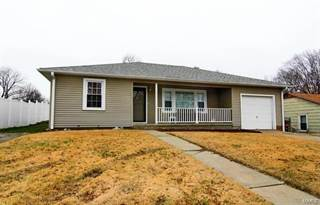 Single Family for sale in 617 Charles Street, Cape Girardeau, MO, 63701
