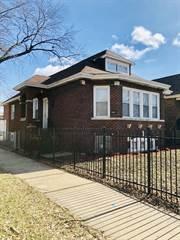 Single Family for sale in 6501 South VERNON Avenue, Chicago, IL, 60637