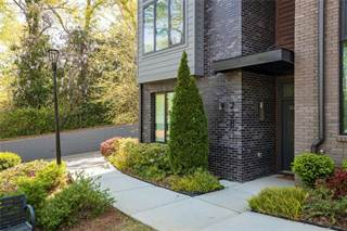 Townhouse for sale in 728 Oakview Road, Decatur, GA, 30030