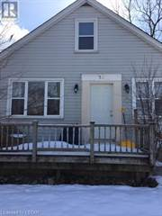 Single Family for sale in 34 SAUNBY STREET, London, Ontario, N6G1A3