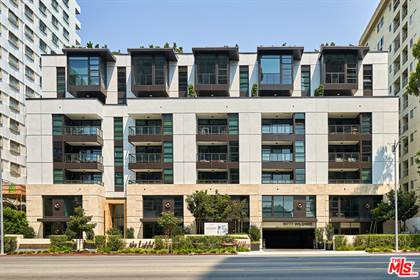 Residential Property for sale in 10777 Wilshire BLVD 305, Los Angeles, CA, 90024