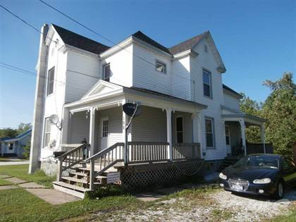 Residential Property for sale in 188 Park Street, Gouverneur, NY, 13642