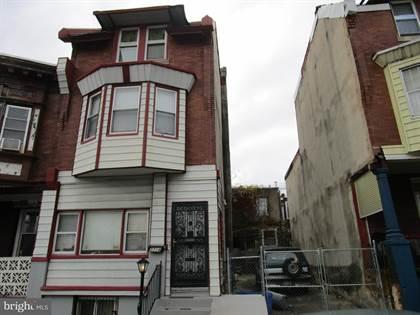 Residential Property for sale in 2714 N 19TH STREET, Philadelphia, PA, 19132